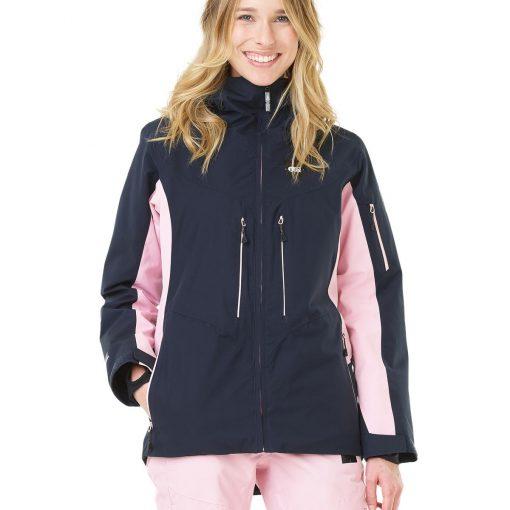 veste de ski femme picture exa