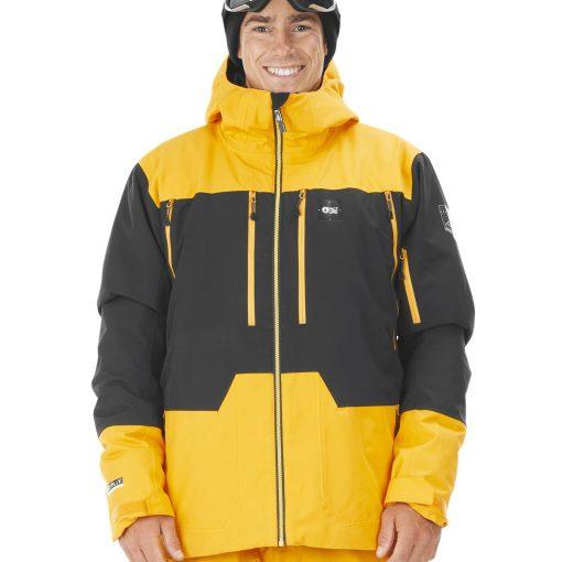 veste de ski homme 3 en 1