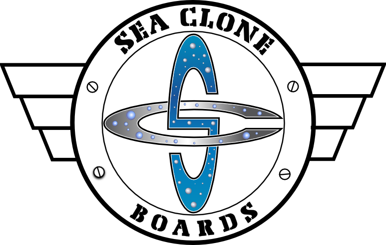 Sea Clone boards