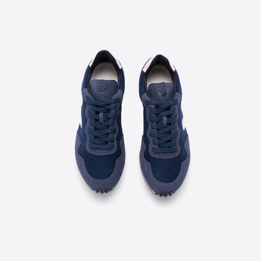 chaussures veja sdu rec b-mesh nautico petale