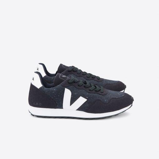 Chaussures Veja SDU flannel dark white