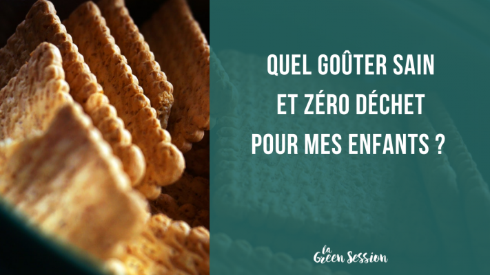 biscuit et titre de l'article