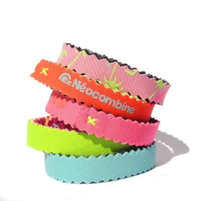 bracelet surf multicolore neocombine