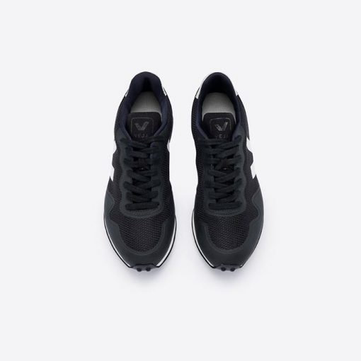 chaussures femme veja sdu rt black