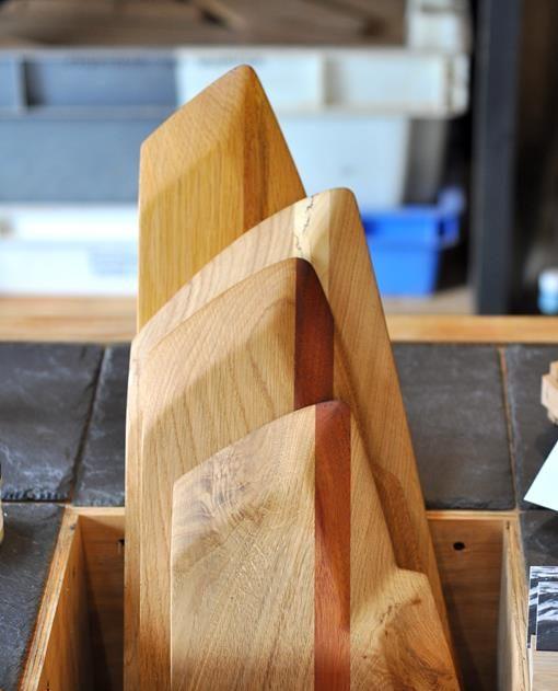 planches à découper bois