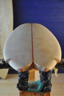 shape surf en bois gawood
