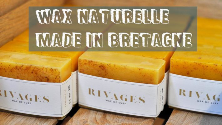 couverture article wax naturelle rivages