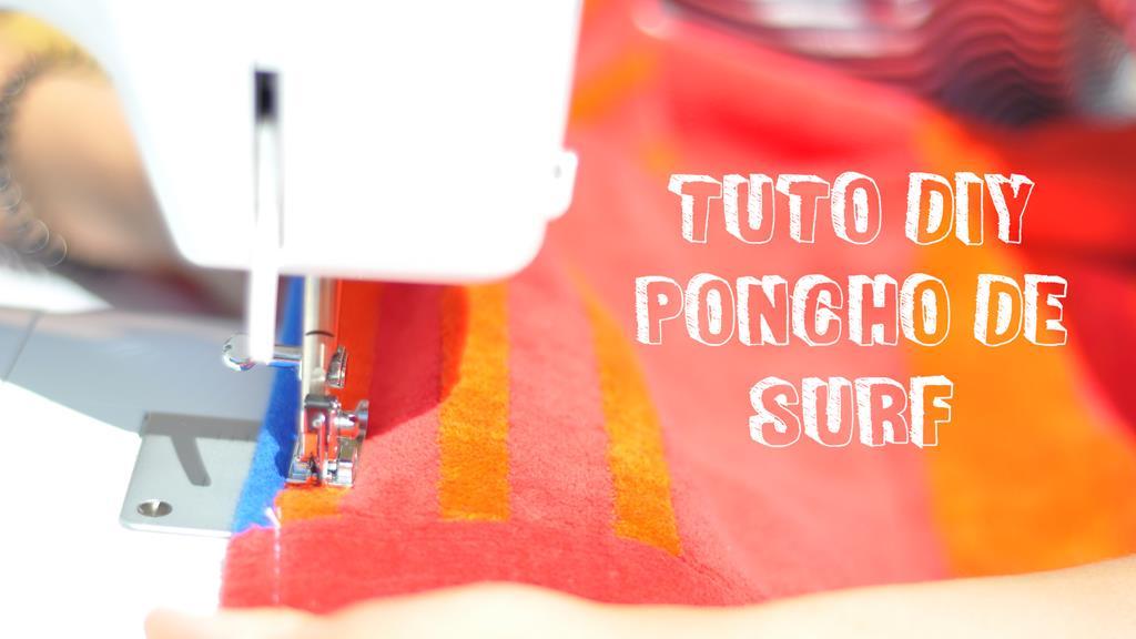 vignette article de blog tuto fabrication poncho de surf