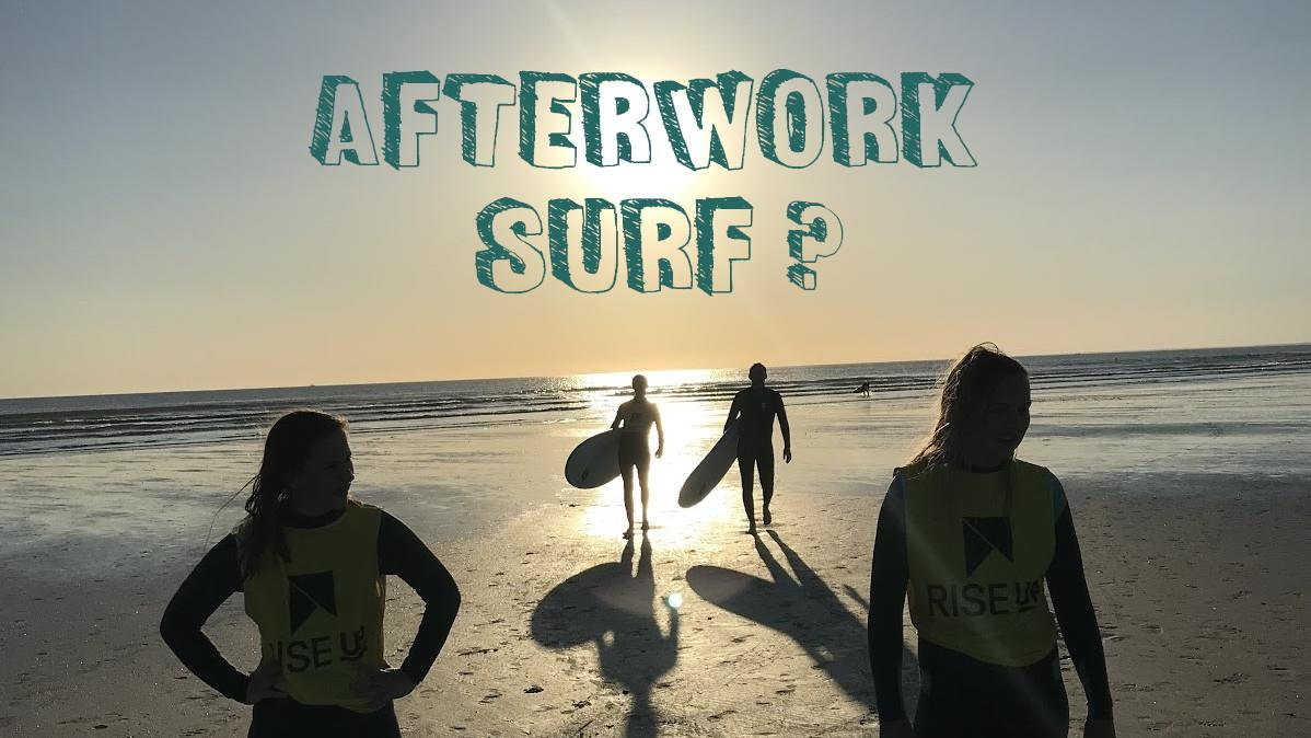 vignette article blog afterwork surf