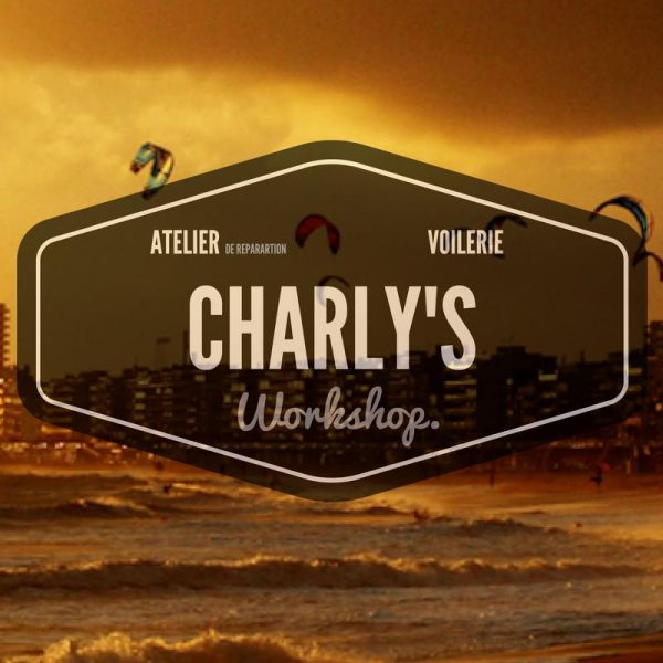 CHARLY'S WORKSHOP